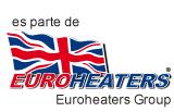 Euroheaters Perú
